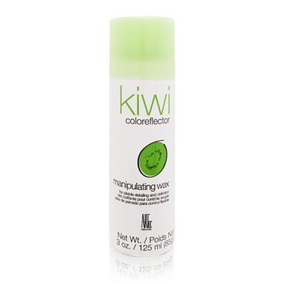 Kiwi Coloreflector Manipulating Wax 3.0 oz
