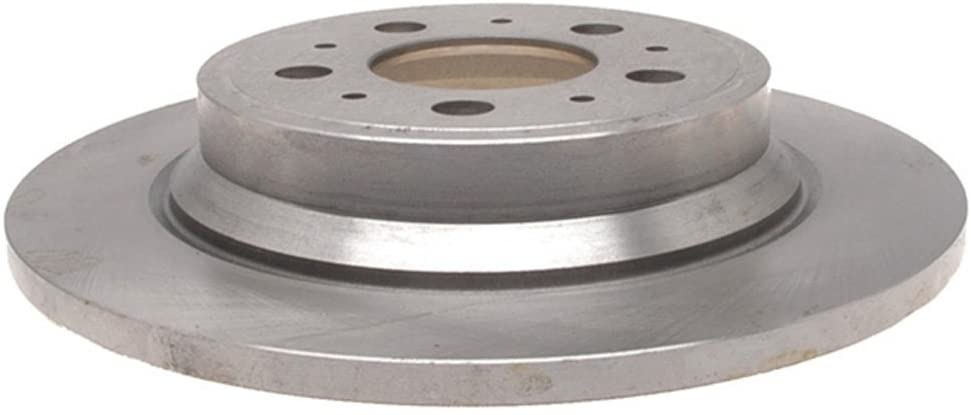 Raybestos 980045R Professional Grade Disc Brake Rotor