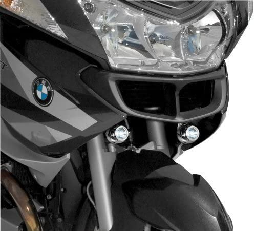 6000K LED Auxiliary Driving Fog Lights for BMW R1150RT (all years)