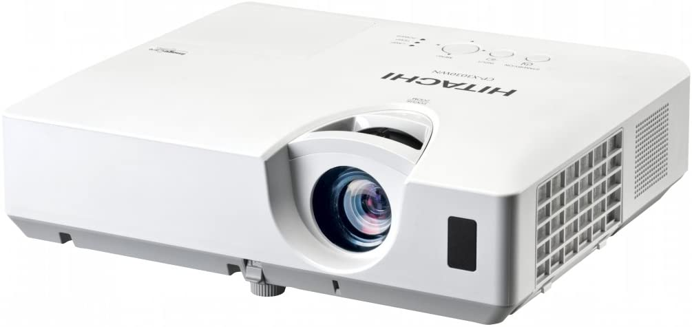 Hitachi CP-X3042WN LCD Projector - 720p - HDTV - 4:3
