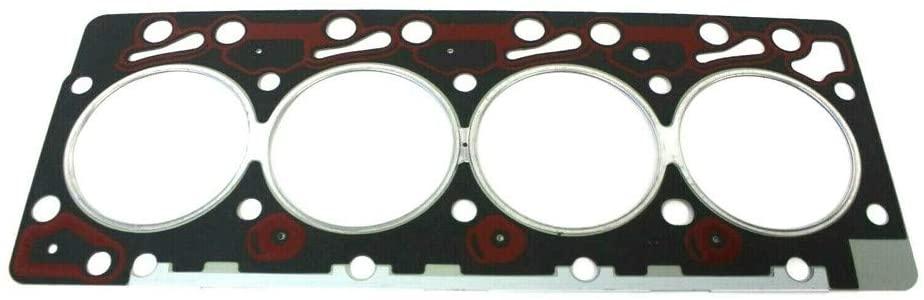 Cummins Cylinder Head Gasket 4BT 3283333 TKB Parts 50.001