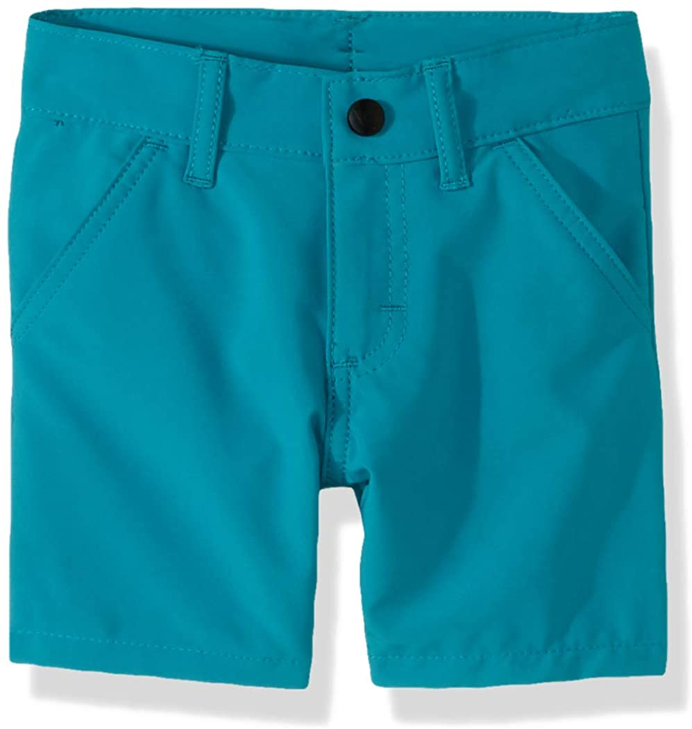 Wrangler Authentics Boys' Outdoor Hybrid Short
