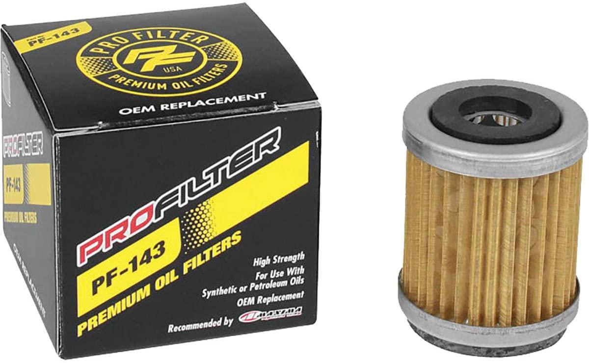 Maxima PF-143 ProFilter Cartridge Oil Filter