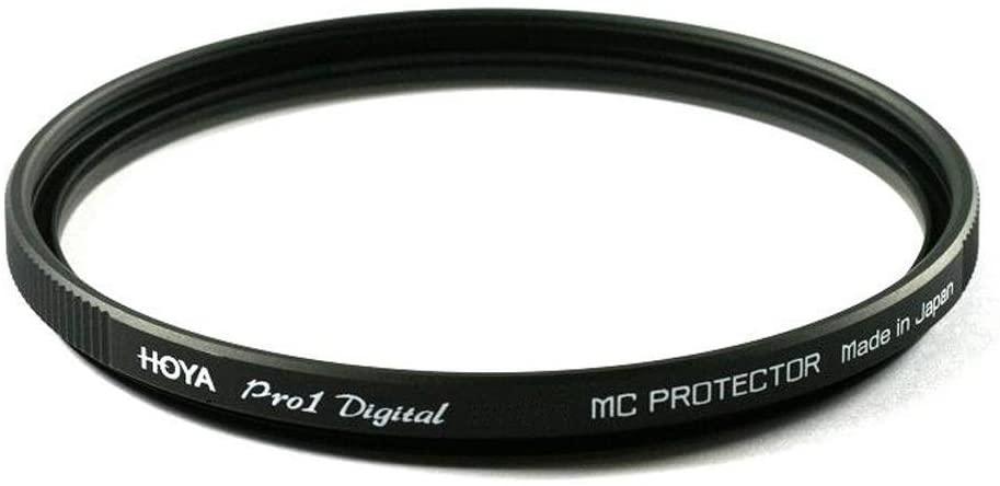 Hoya 62mm Pro-1 Digital Protector Screw-in Filter