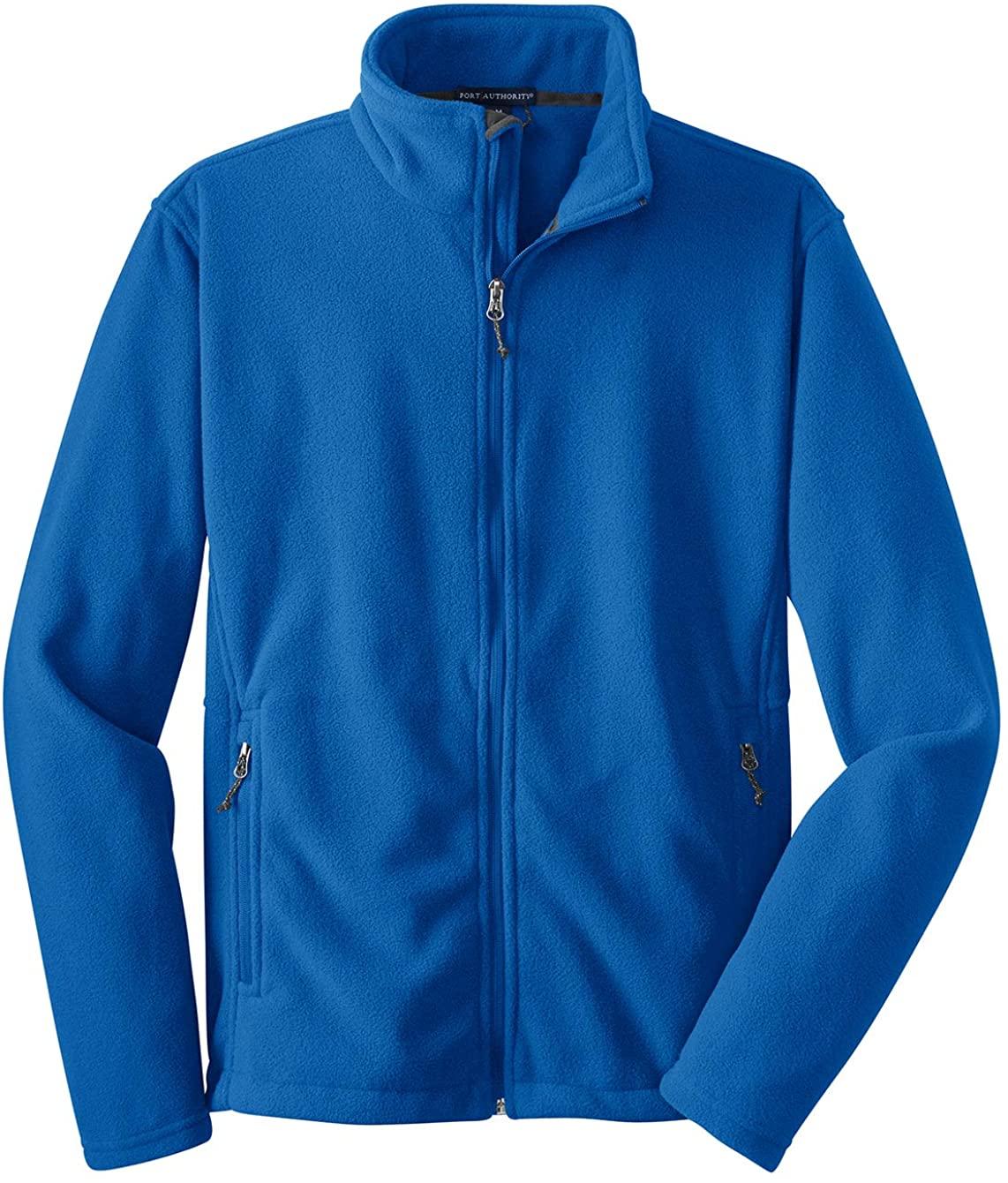INK STITCH Unisex Youth Value Boys and Girls Fleece Jacket