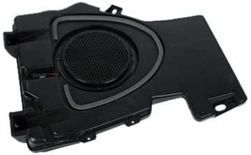 ACDelco 10346926 GM Original Equipment 8 in Front Door Radio Speaker Subwoofer