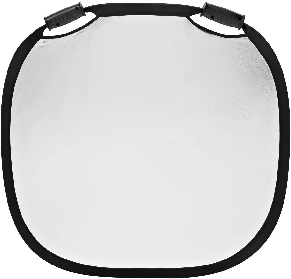 Profoto Medium Reflector - Silver/White