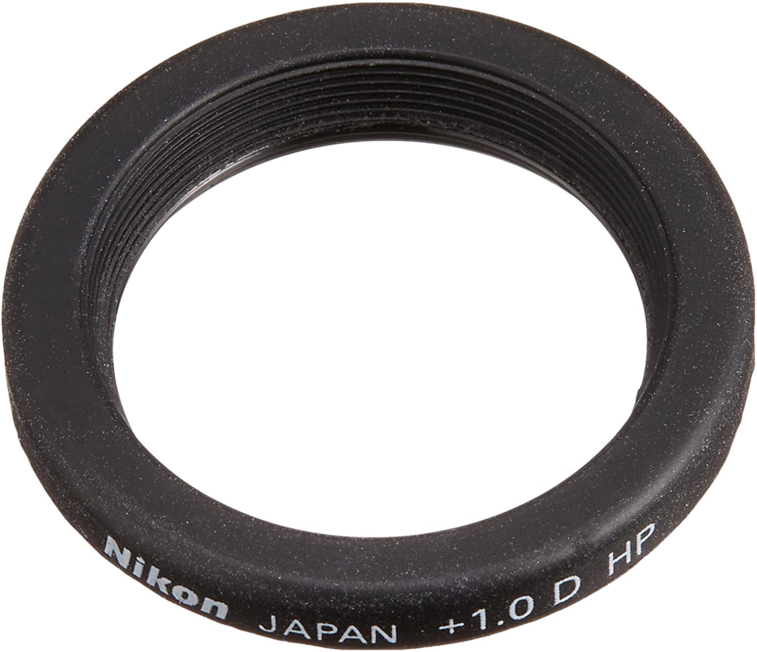 Nikon HP +1.0 screw-in Corrective Dioptric Eyepiece for Nikon F90X,N90S,F90,N90,F-801S,N8008S,F-801,N8008 Camera