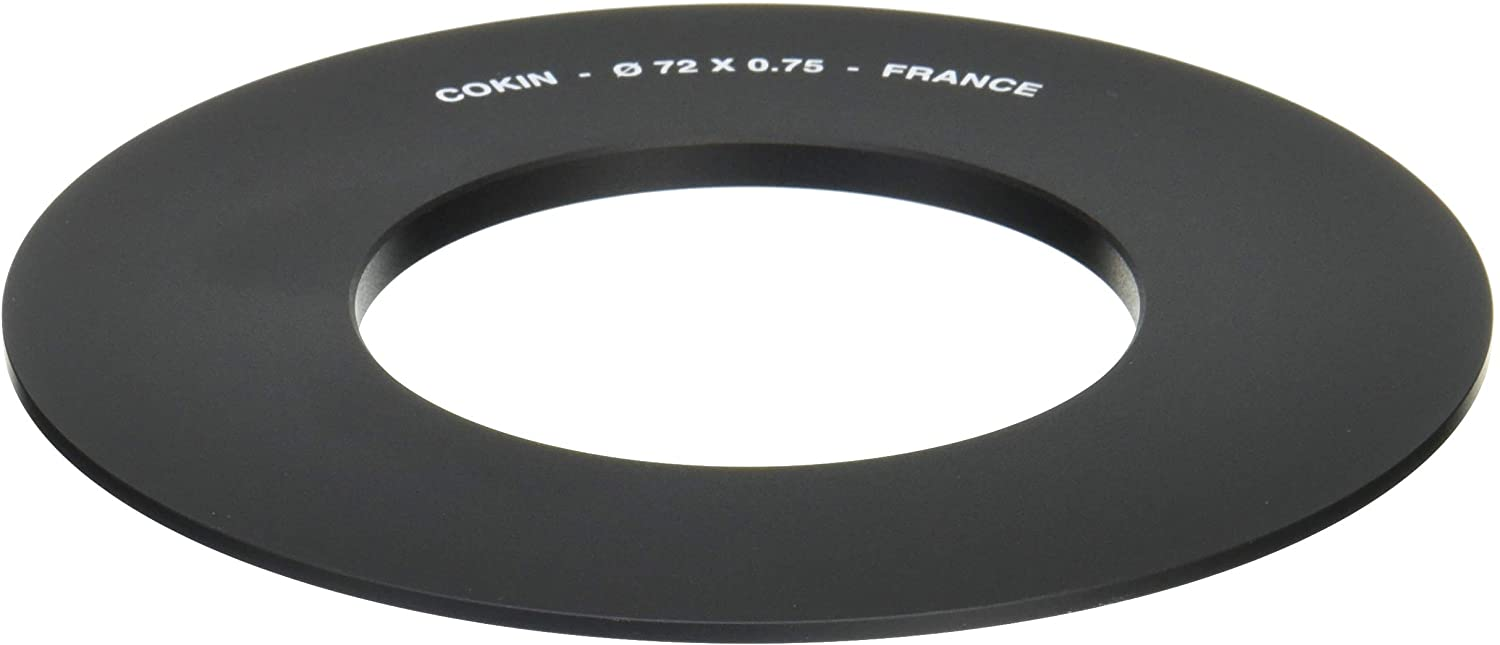 Cokin 72mm Adaptor Ring for XL (X) Series Filter Holder