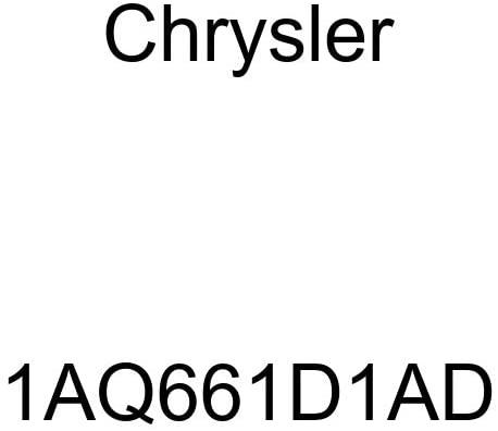 Genuine Chrysler 1AQ661D1AD Steering Wheel