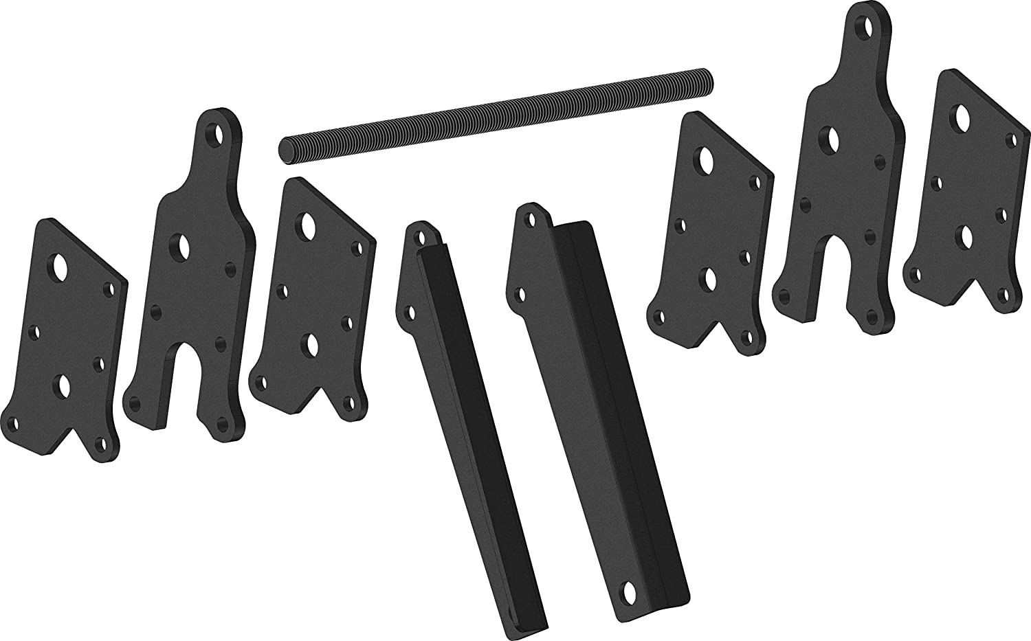 Kfi 10-5765 Kfi Utv Plow Lift Kit 6