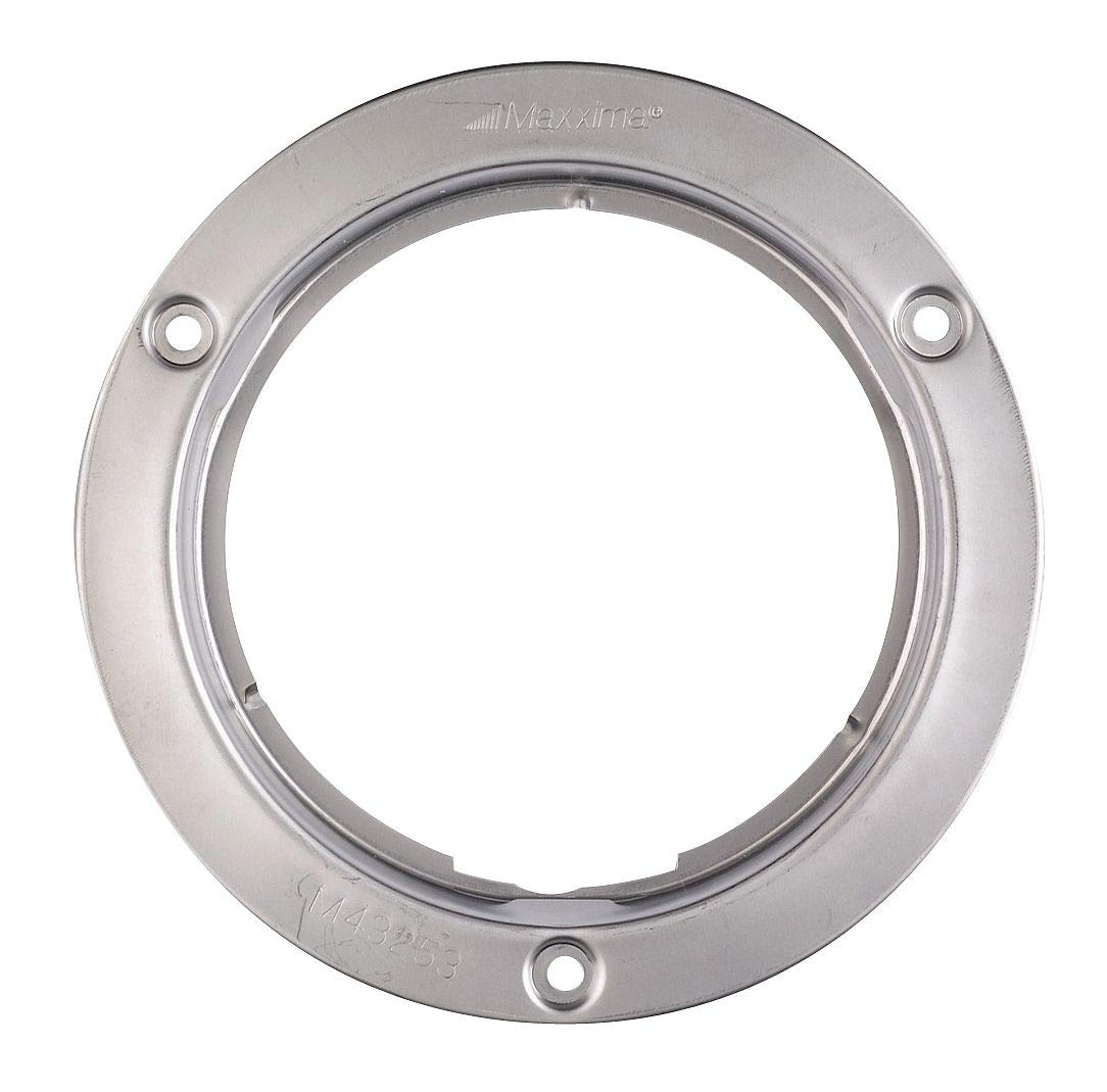 4 In Round Security Flange