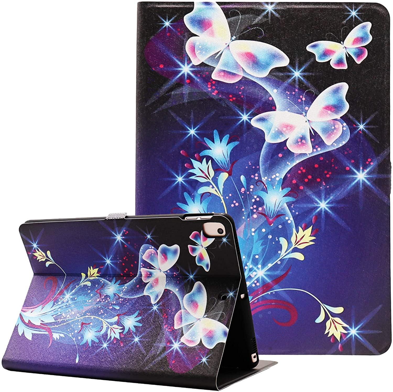 iPad 10.2 Case, iPad 7th Generation Case, iPad Air 3rd Gen 10.5