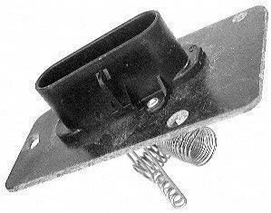 Standard Motor Products RU69 Blower Motor Resistor