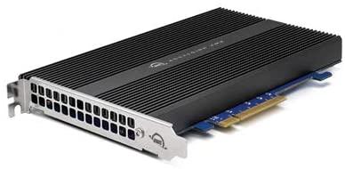 4.0TB OWC Accelsior 4M2 PCIe Card for Mac Pro 2019, Mac Pro 2010-2012