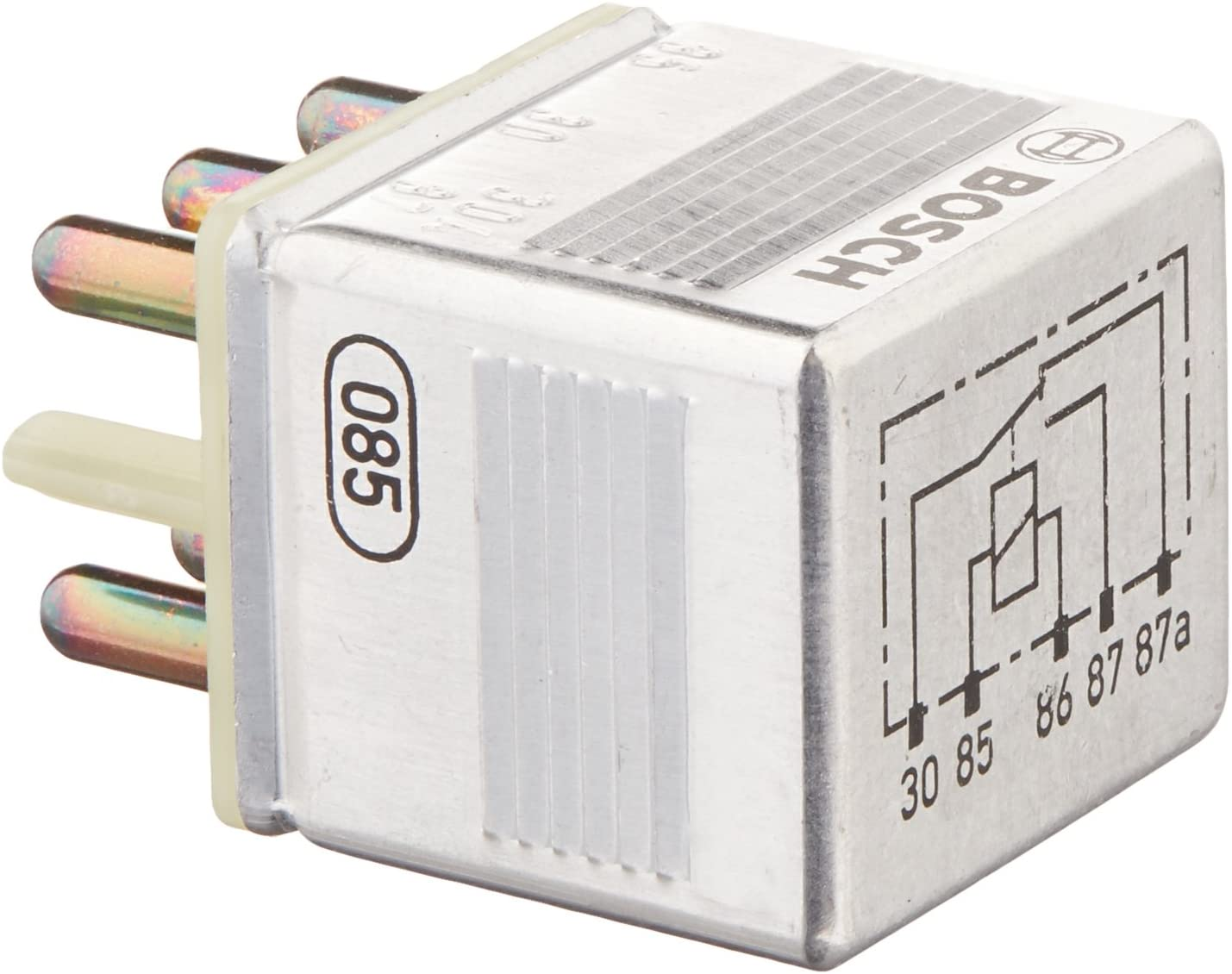 Standard Motor Products RY-543 Relay