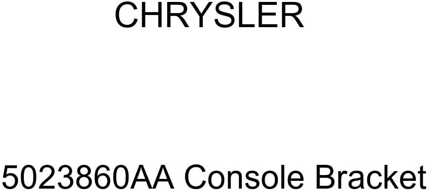 Chrysler Genuine 5023860AA Console Bracket