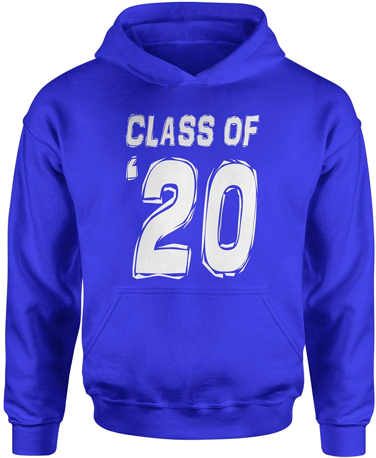 Expression Tees Class of 2020 Graduation Youth-Sized Hoodie