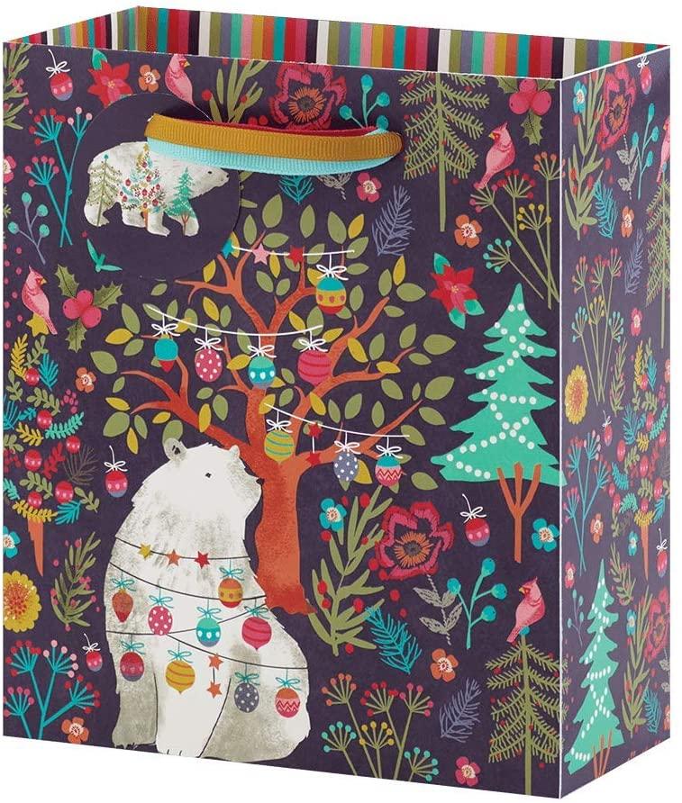 Polar Bear Dreams Small Gift Bag (4)
