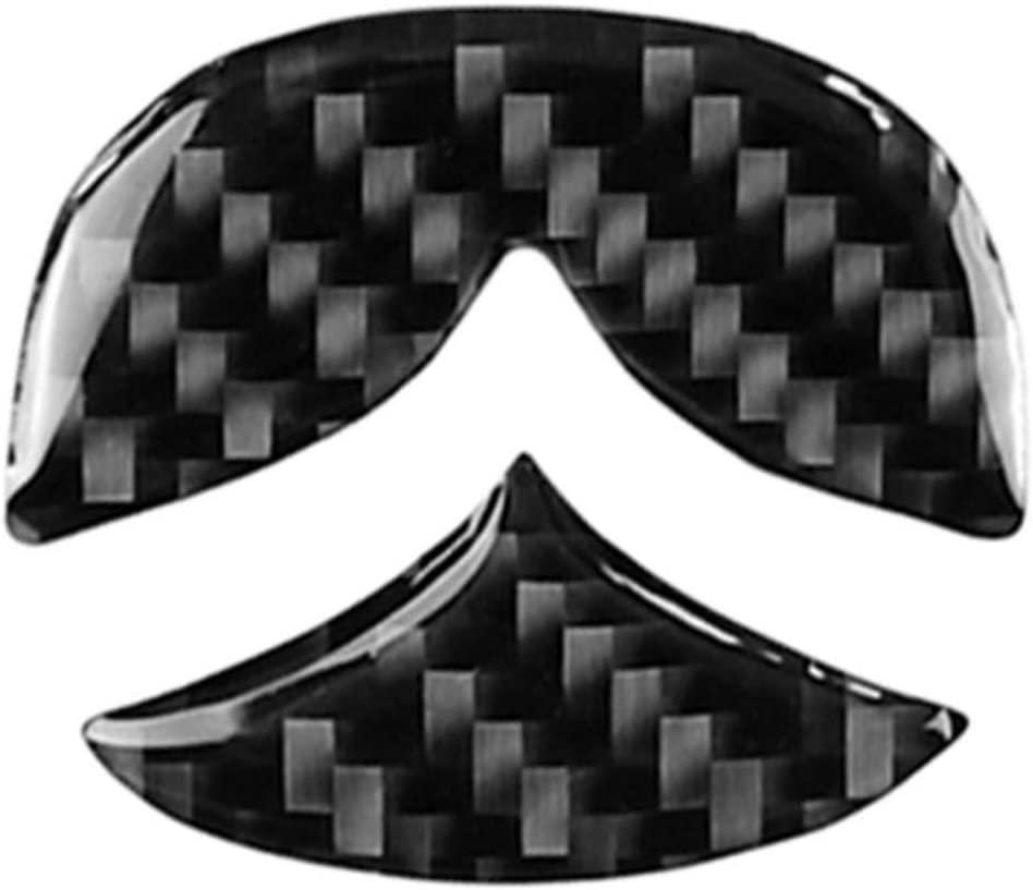 CLCTOIK Car Steering Wheel Sequins,Fit for Mazda Axela ATENZA CX-5 CX-4