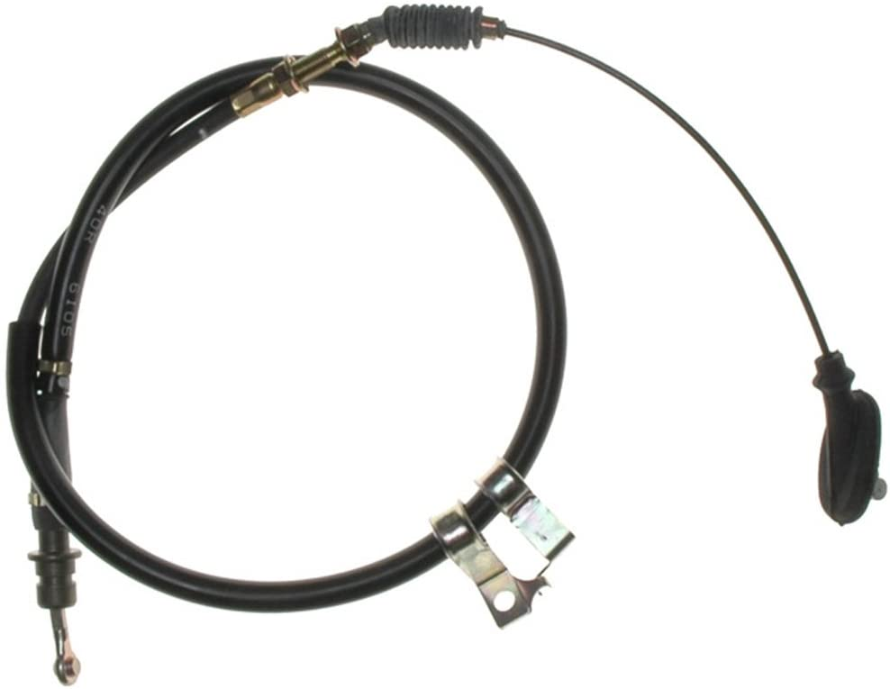 Raybestos BC95245 Professional Grade Parking Brake Cable
