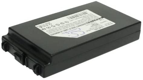 Cameron Sino Rechargeble Battery for Symbol MC3000RLMC28S-00E (2600mAh)
