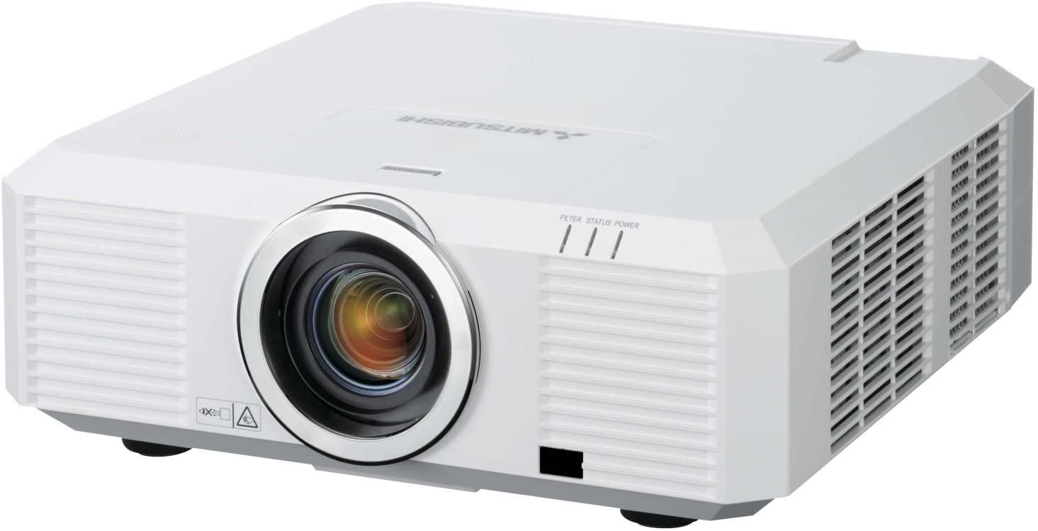 Mitsubishi XL7000U LCD PROJ XGA 2000:1 5200 ANSI Projector