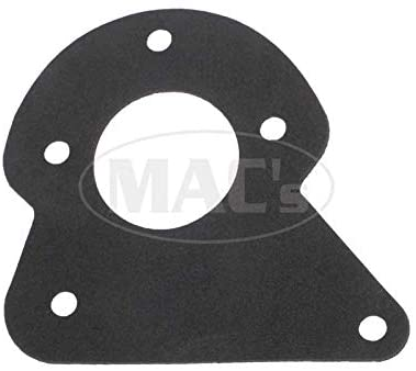 MACs Auto Parts 44-43260 - Mustang Power Brake Booster to Firewall Seal