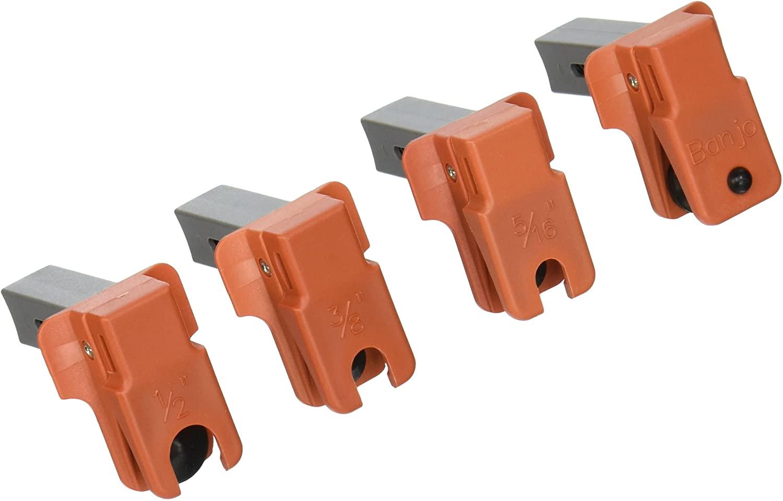 S.U.R. and R Auto Parts Fluid Line Stopper Clamps