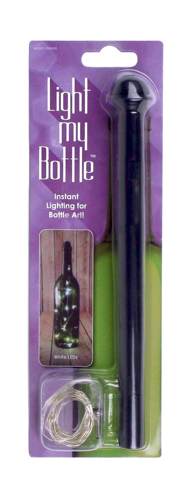 Fortune Products LMB-15W Light My Bottle Light
