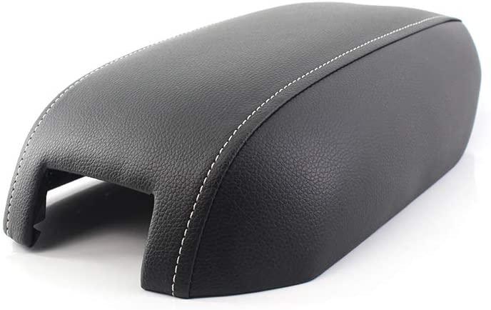 SZSS-CAR 1 PCS Black Car Center Console Armrest Cover Lid for Volvo XC90 2003~2014 Auto Centre Console Pad