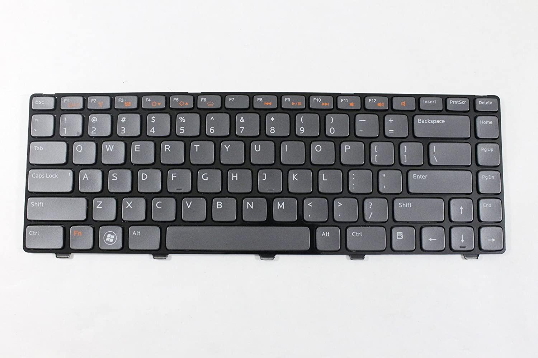 Dell OEM PVDG3 Backlit Black Keyboard XPS L502x