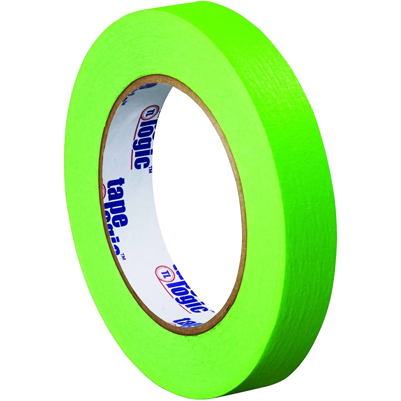 Partners Brand PT934003A Tape Logic Masking Tape, 3/4