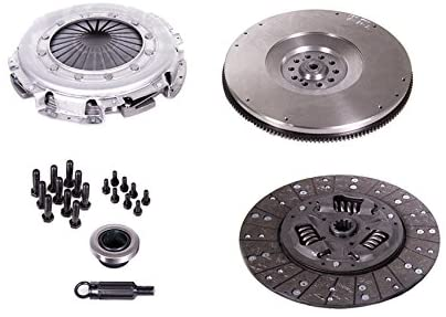 NEW OEM CLUTCH CONVERSION KIT COMPATIBLE WITH FORD F-350 7.3L 1994 1995 1996 1997 53302012