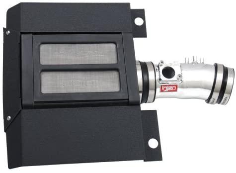 Injen Technology SP6080P Polished Intake System