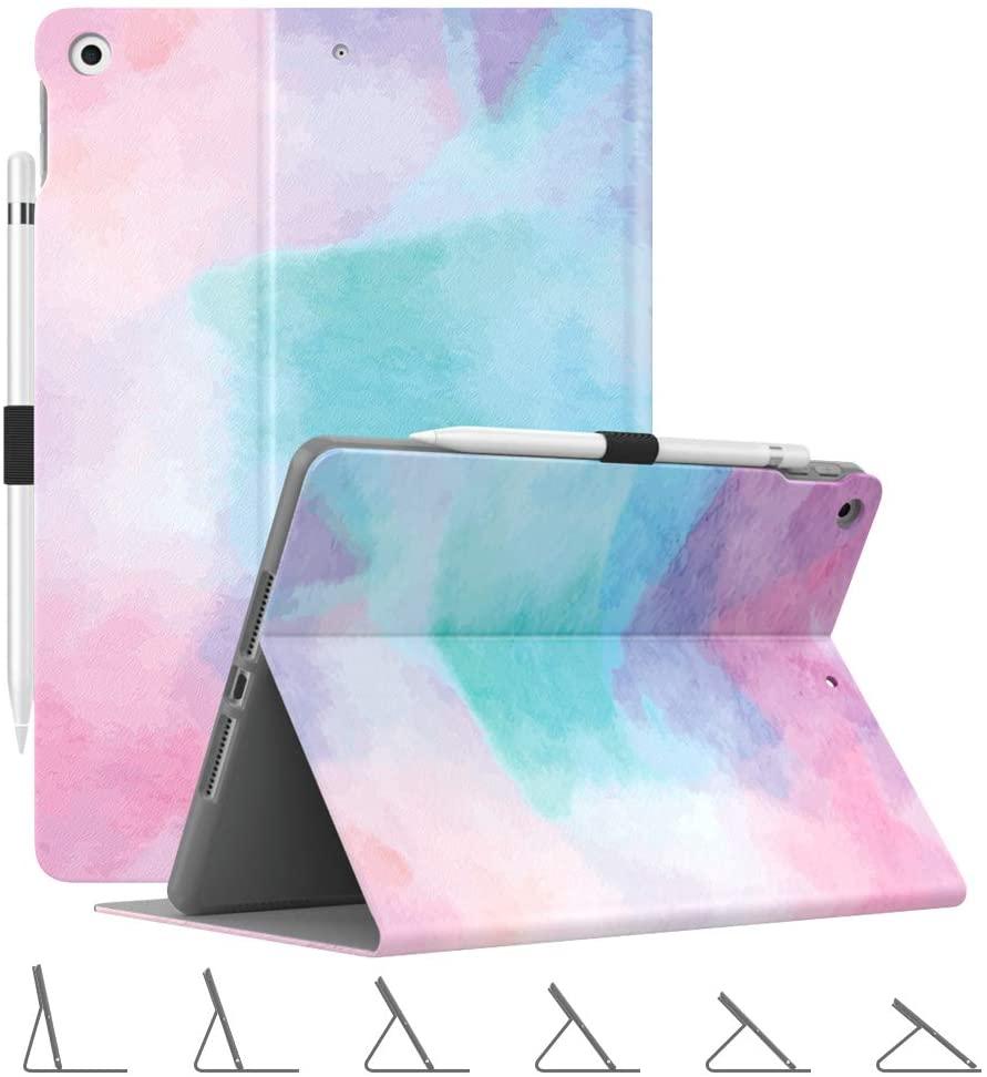Dadanism Case Fit New iPad 7th Generation 10.2