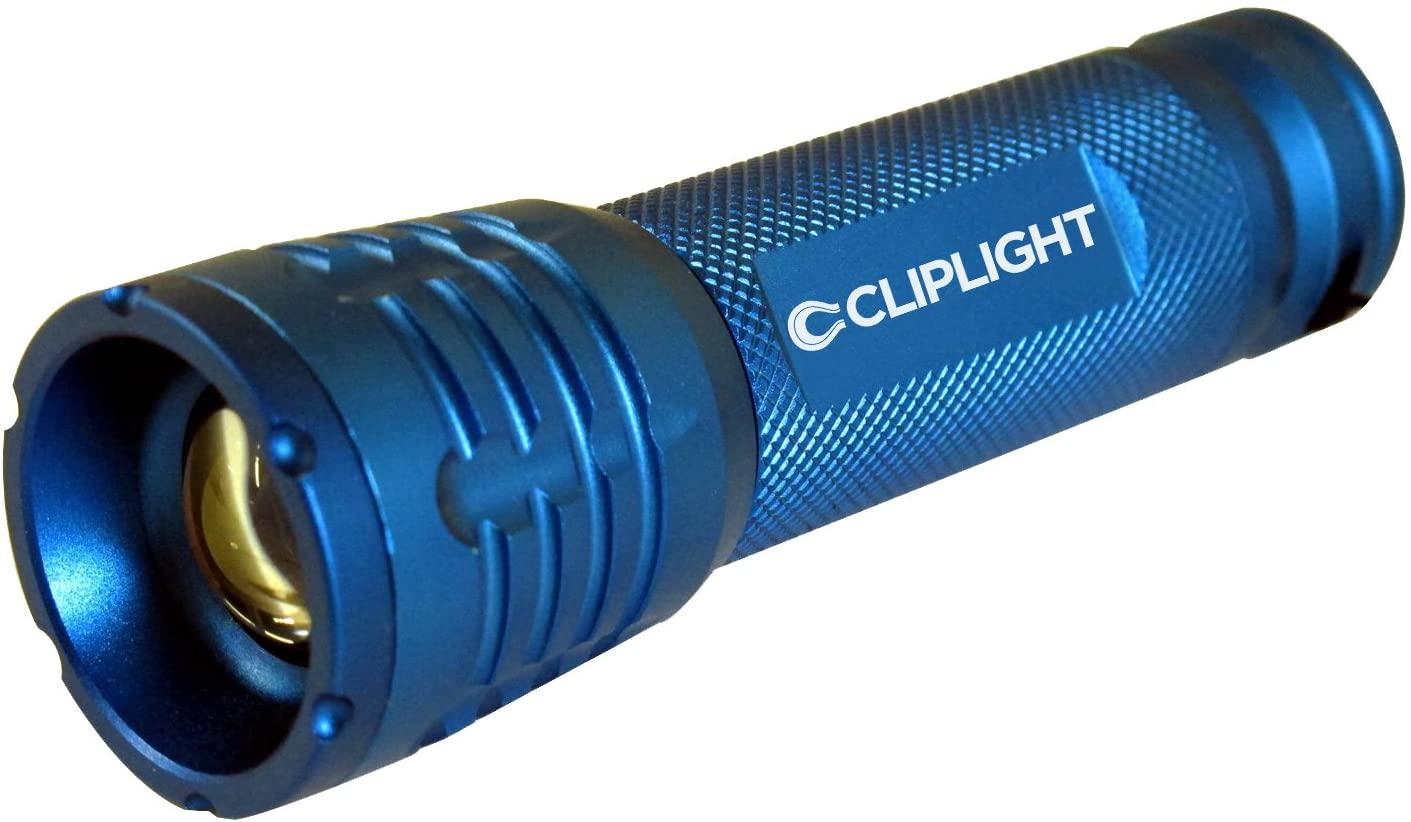 Cliplight 111201 Focus and Strobe LED Inspection Light