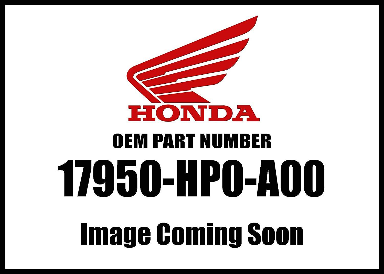 Honda 17950-HP0-A00 Foreman 500 Choke Cable 2005-2011 2WD & 4X4 ATV