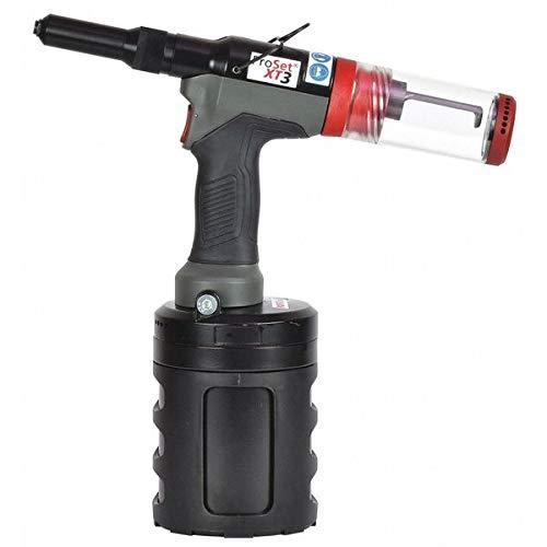 Riveter, Industrial Duty, 4206 lb. Force