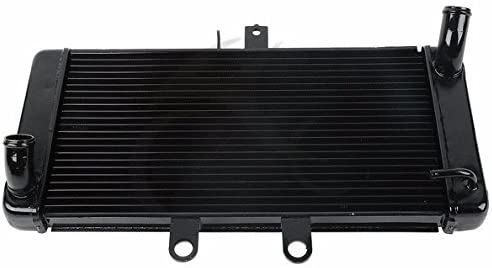Replacement Radiator Cooler Aluminum for SUZUKI BANDIT 08-13 GSX650F KATANA