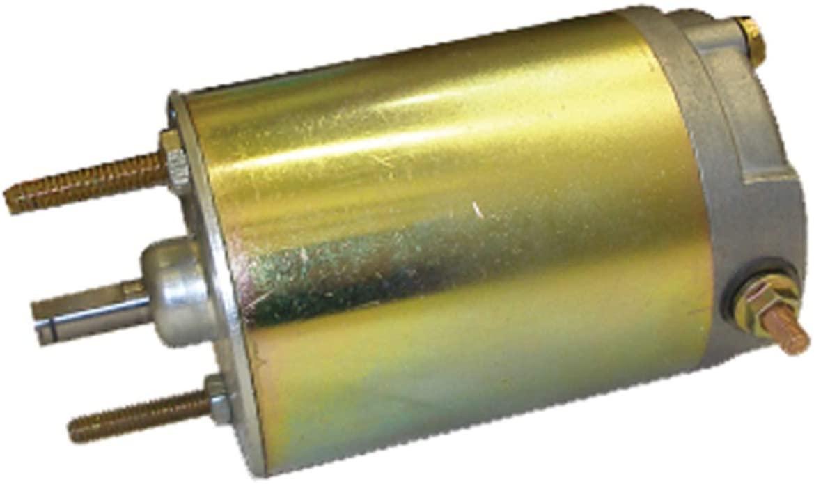 Sports Parts Inc - SM-01212 - Starter