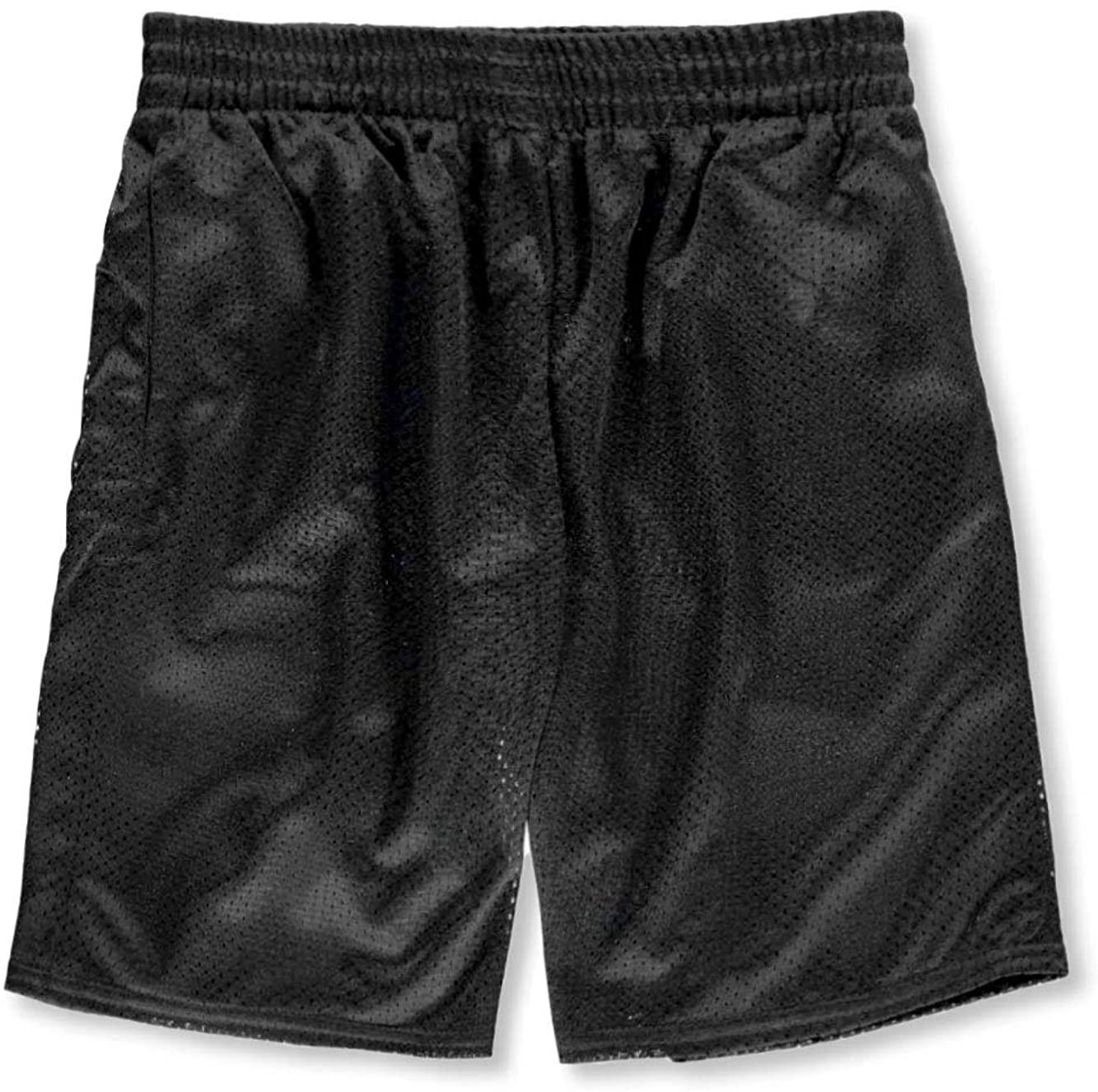 Athletic Works Boys' Athletic Shorts