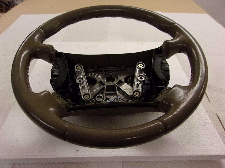 Jaguar XJ8 1998-2000 Steering Wheel HJB9181BBAEK