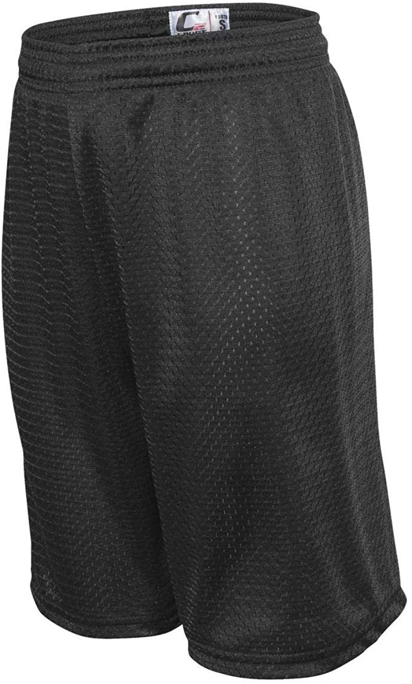C2 Sport 5209 - Mesh Youth Shorts