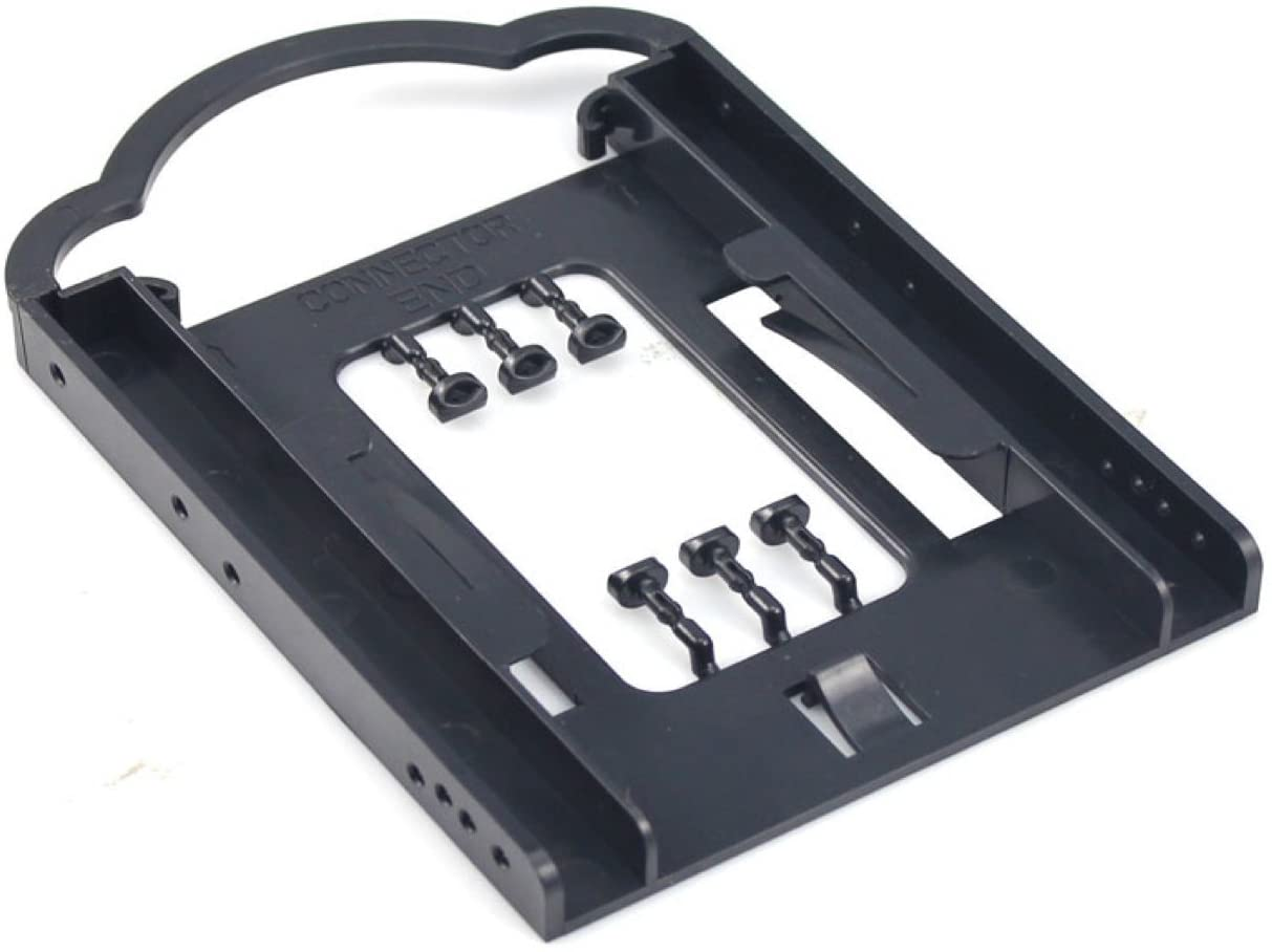 CNCT SSD and HDD Mounting Kit - 2 Pack 2.5