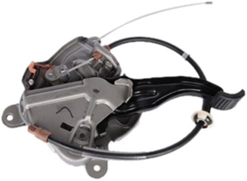 ACDelco 22800498 GM Original Equipment Parking Brake Control Module Assembly