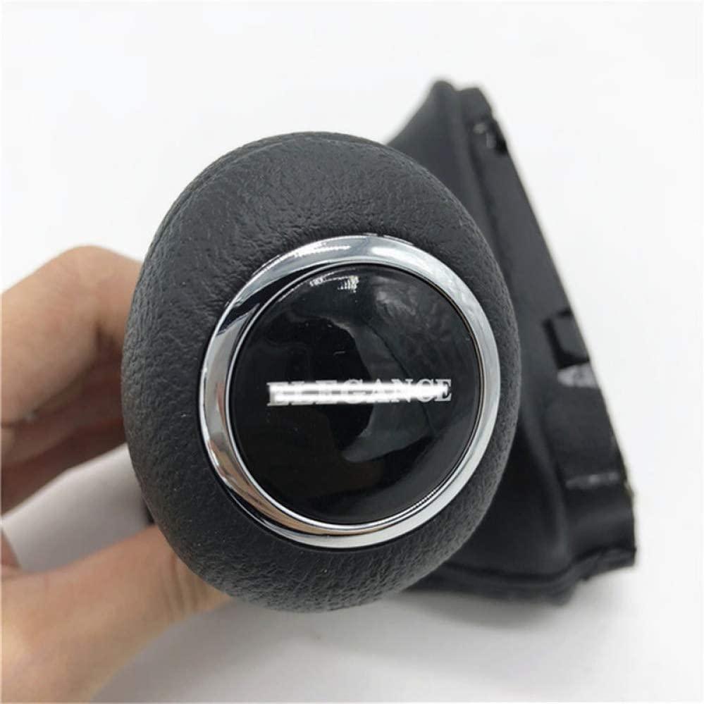 LEIDADA for Mercedes Benz W204(C63 C204) W207(C207) AVANTGARDE Elegance, at Car Shift Gear Knob