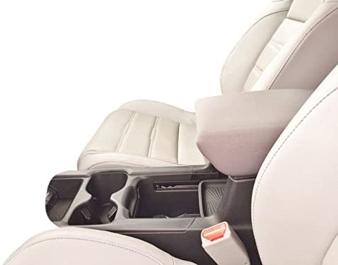 Auto Console Covers- Compatible with The Honda CR-V 2017-2020 Center Console Armrest Cover Waterproof Neoprene Fabric