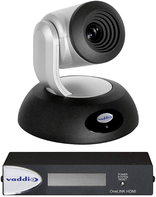 Vaddio RoboSHOT 12 OneLINK HDMI System, PTZ Camera System