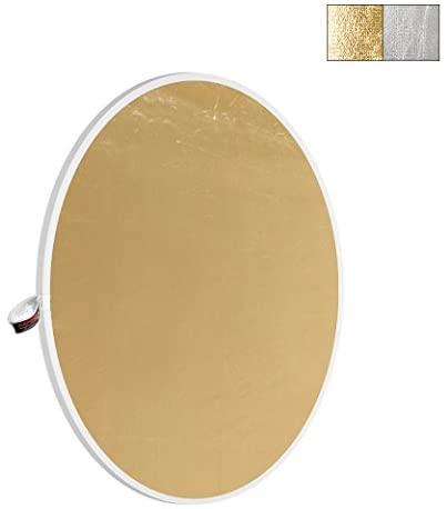 Photoflex 42 Silver / Gold LiteDisc
